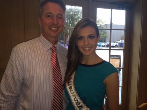 Miss U.S.A. 2014