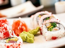 Get your sushi on tonight- join us tonight at Atlas for HALF-PRICE Sushi Night! The guest that orders the: 250th roll will win a $25 gift certificate! 500th roll will win a $50 gift certificate!  #?Atlas#?sushi#?halfpricesushi#?downtownpensacola