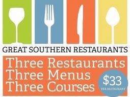 Summer Restaurant Week starts tonight! 3 restaurants, 3 menus, 3 courses, $33! #jacksonsrestaurant #summerrestaurantweek #atlasoysterhouse #fishhousepensacola #downtownpensacola