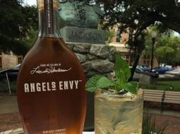 #WhatsInGoldmansGlass this week? Great Southern Restaurants Beverage Director is mixing up The Kentucky Mule! Check out the Jackson's Facebook page weekly for new cocktail recipes to make at home! #angelsenvy #southernwineandspirits