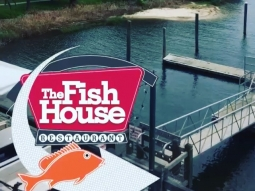 Hey snapchatters, make sure to come see us this weekend to use our new Geo Filter! #FishhousePensacola #DowntownPensacola #visitpensacola #pensagram #pensacola #snapchatfilter