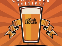 Perfect Father's Day gift!  Purchase your ticket at our gift shop or online here: http://greatsouthernrestaurants.com/shop/5th-annual-fish-house-craft-beer-festival/  #fishhousebeerfest