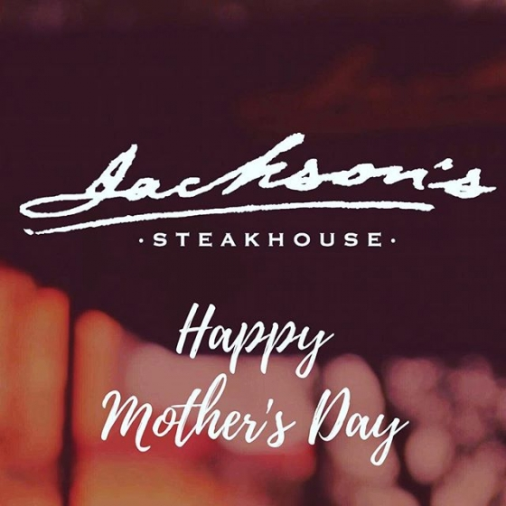 Happy Mother's Day! We hope you have a wonderful Sunday!