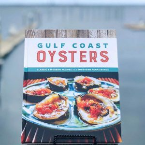 Gulf Coast Oyster Cookbook