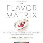 the flavor matrix cover photo
