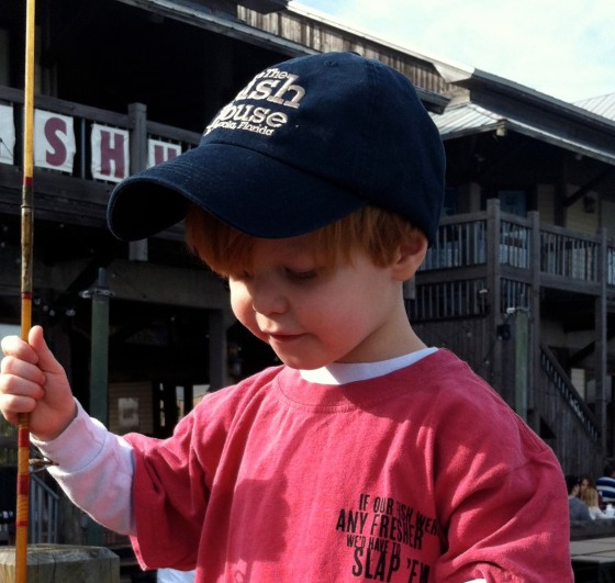 Tackle Shop Gifts and Souvenirs