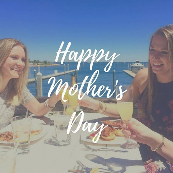 Happy Mother's Day! We hope you have a wonderful Sunday. We will be open from 11am-3pm for brunch today!