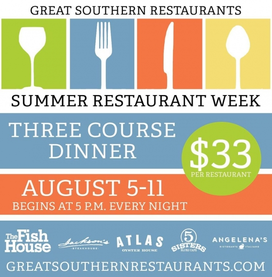 Restaurant Week starts tonight!!! Click the link in our bio to view menu details for each restaurant.